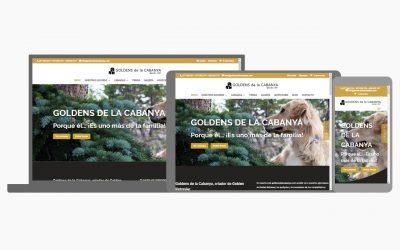 ¡Hoy inauguramos con mucha ilusión nuestra nueva web!